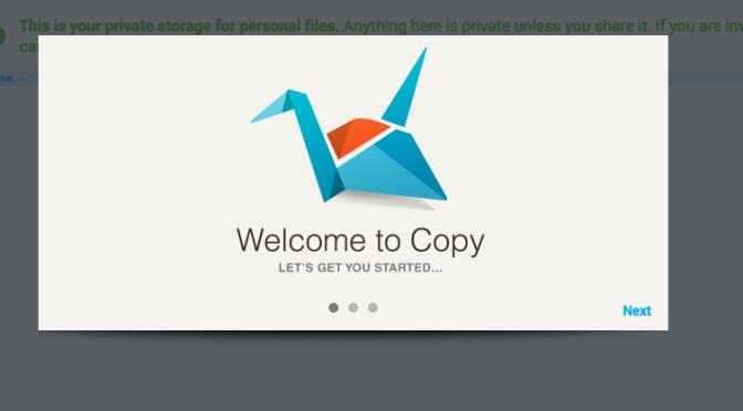 Copyに登録して、Macにアプリを入れるまで