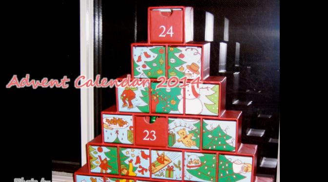 今年もやります! オレオレAdvent Calendar 2014!