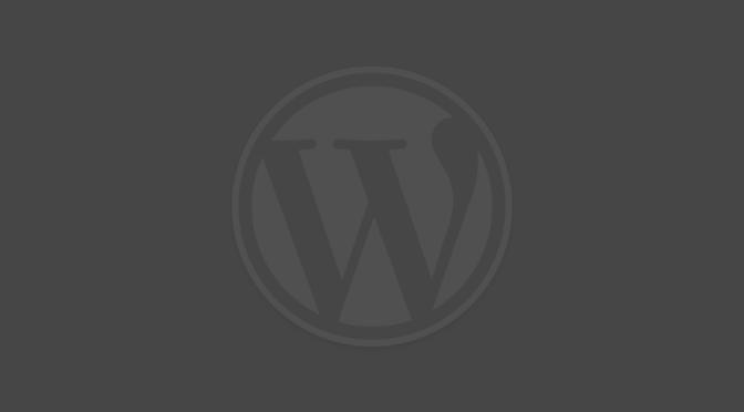 Note:WordPress 4.2 RC 3 がリリースされています