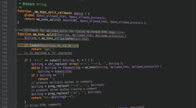 WordPress 4.7 のREST API脆弱性がコンテンツインジェクションで済んだわけ